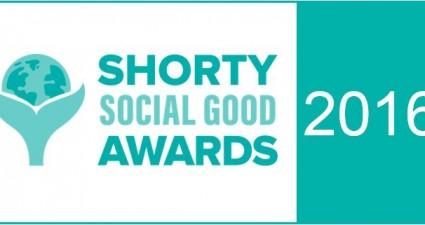 shorty social good 2016